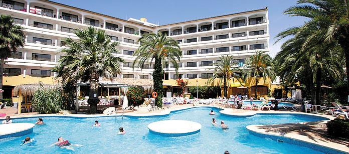 Hotell Apartamentos Sol de Alcudia – Utvalt av Ving