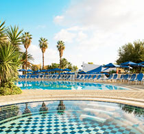 Sunwing Resort & Spa Kallithea