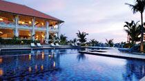 La Veranda Resort - för dig som vill ha lugn och ro.