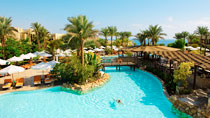 All Inclusive på hotell The Grand Hotel Sharm el Sheikh.