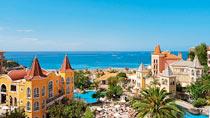 Gran Hotel Bahia del Duque Resort - ett av våra omtyckta romantiska hotell.