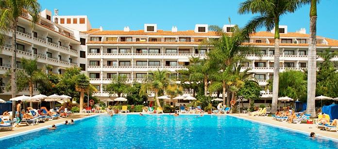 Hotel casa del sol i puerto de la cruz hotell med uppv rmd pool - Hotel ving puerto de la cruz ...