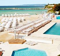 Sunwing White Lagoon Beach - allt för en lyckad barnsemester.