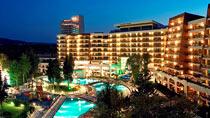 Flamingo Grand - Golfhotell med bra golfmöjligheter.