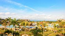 All Inclusive på hotell Iberostar Laguna Azul.