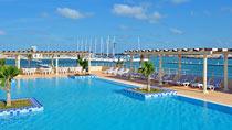 All Inclusive på hotell Melia Marina Varadero.