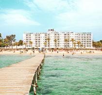 Sunwing Alcudia Beach - allt för en lyckad barnsemester.