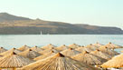 Chaniakusten, Agia Marina
