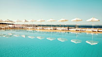 Pool, Sunwing Makrigialos Beach