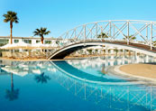 Pool & Beach, Sunprime Ayia Napa Suites