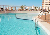 Pool & Strand, Sunprime Waterfront