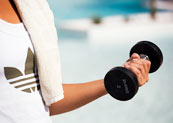 Wellness & Sports, Sunprime Dogan Side Beach