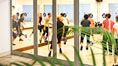 Sport & Fitness, Sunwing Side West Beach