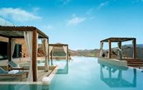 Lyxhotell på Kanarieöarna