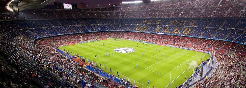 Våra fotbollsresor