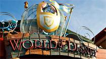 Världens största lekpark