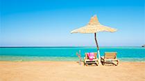 Hurghada, Egypten