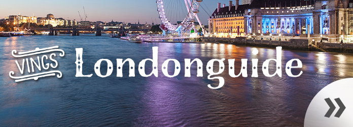 Reseguide om London