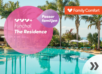 Family Comfort The Residence