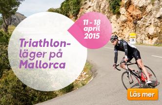 Triathlon på Mallorca