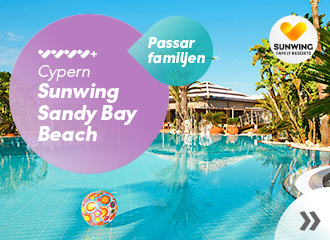 Sunwing Sandy Bay Beach