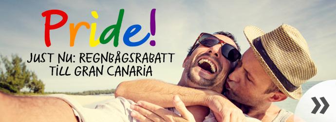Pride-rabatt!