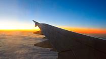 Rekommenderade reguljärflygbolag
