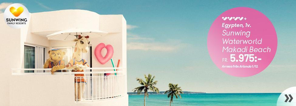 Sunwing Family Resorts