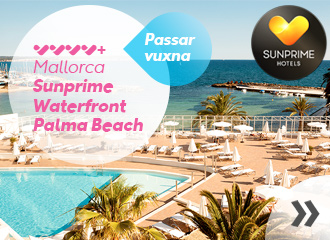 Sunprime Waterfront Palma Beach