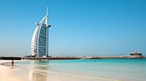 Resor till Dubai