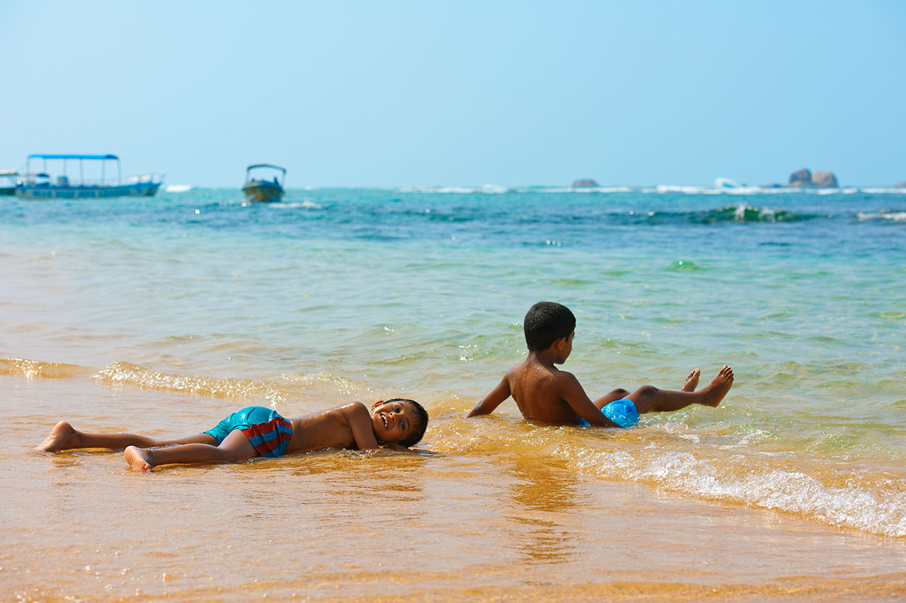 Sri Lanka - Hikkaduwa