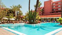 Hotell Kenzi Farah – Utvalt av Ving