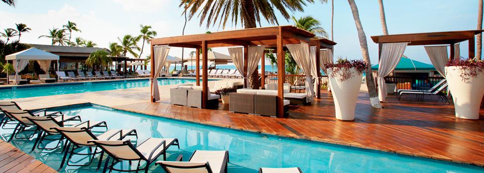 Divi aruba all inclusive barnv nligt hotell i aruba - Divi aruba all inclusive resort ...