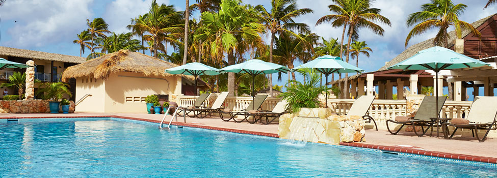 Manchebo Beach Resort & Spa, Aruba, Aruba, Karibien/Västindien & Centralamerika