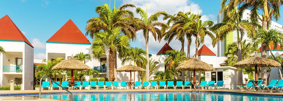 The Mill, Aruba, Aruba, Karibien/Västindien & Centralamerika
