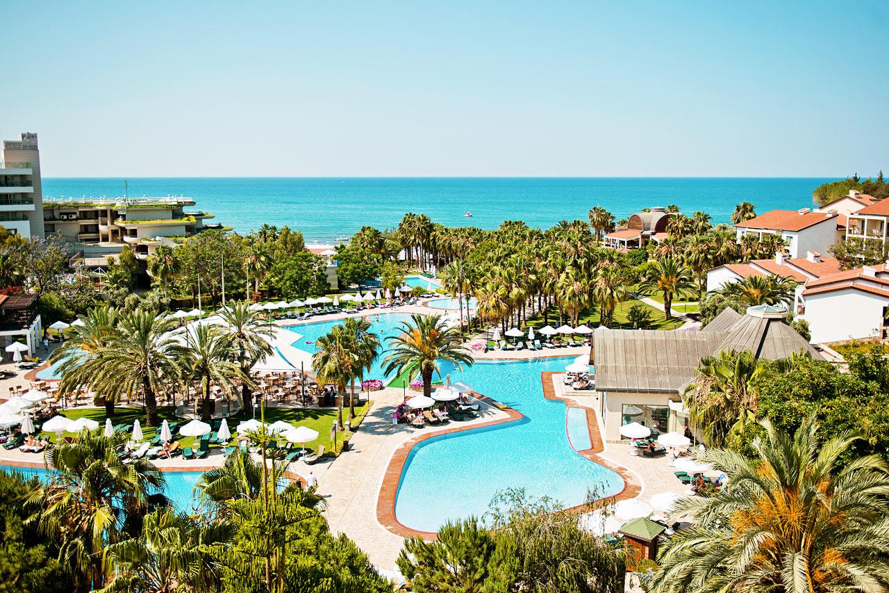 Barut Hotel Arum Resort