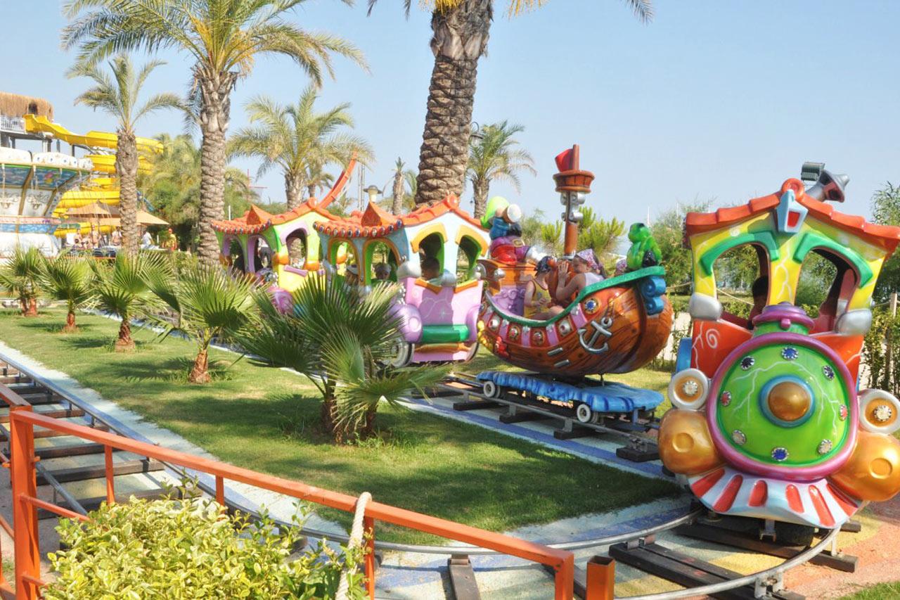 Se Bilder Fr 229 N V 229 Rt Hotell Long Beach Harmony I Alanya
