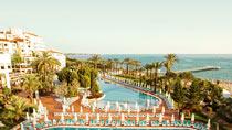 All Inclusive på hotell SENTIDO Perissia.
