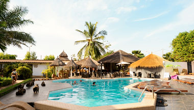 Bakotu Hotel & Apartment