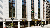 Hotell Hotel Erzsebet City Center – Utvalt av Ving