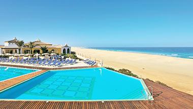 Populära hotell på Kap Verde