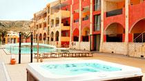 Hotell Por do Sol Apartments – Utvalt av Ving