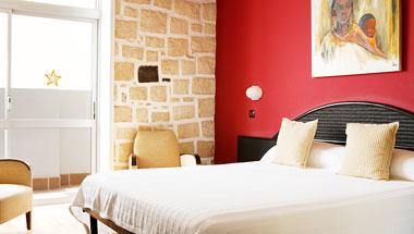 Hotel Dunas