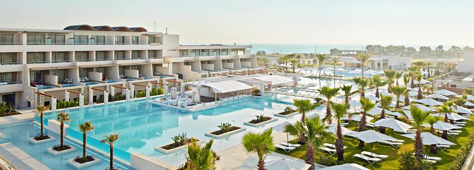 Avra Imperial Beach Resort & Spa, Chaniakusten, Kolimbari, Kreta, Grekland