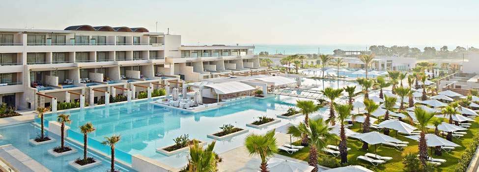 Avra Imperial Hotel, Chaniakusten, Kolimbari, Kreta, Grekland