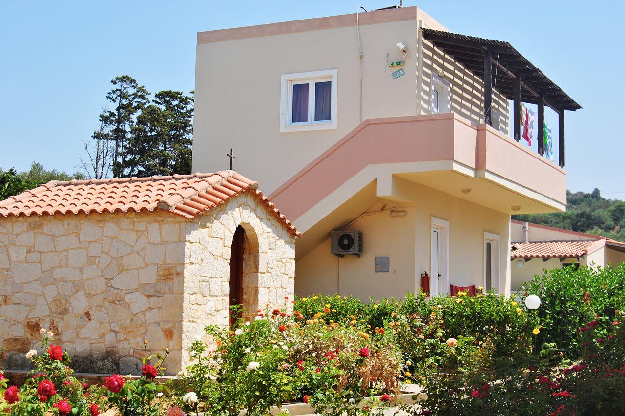 Dimitra Village - Bilder hos Ving
