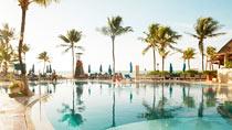 All Inclusive på hotell Panama Jack Resorts Gran Porto.