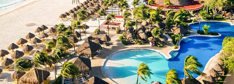 IBEROSTAR TUCAN, Playa del Carmen, Mexiko, Karibien/Västindien & Centralamerika