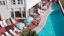 Hotell Avos – Utvalt av Ving