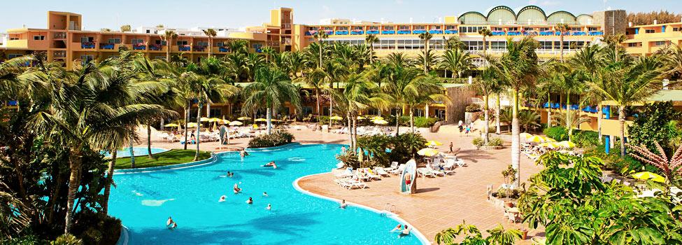 Drago Park, Costa Calma, Fuerteventura, Kanarieöarna